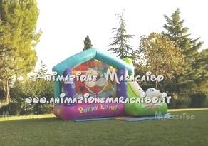 Giochi Gonfiabili per Bambini per matrimoni eventi aziendali feste varie sagre Ancona Macerata Pesaro Ascoli Marche Umbria