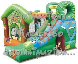 Vendita giochi gonfiabili per bambini prezzi speciali Marche Umbria Italia