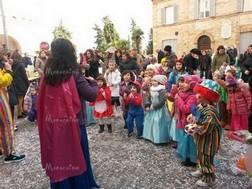 Animazione bambini Osimo
