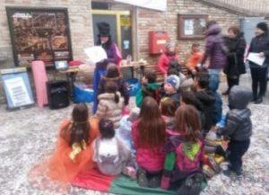 Animazione bambini Pesaro