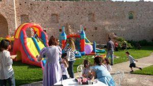 Servizi per feste bambini
