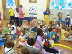 Eventi Aziendali bambini
