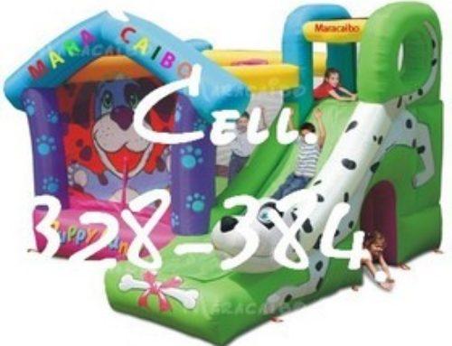Vendita giochi gonfiabili per bambini
