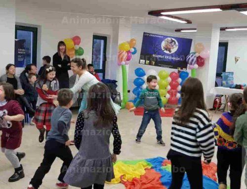 Feste di compleanno per bambini ultime tendenze