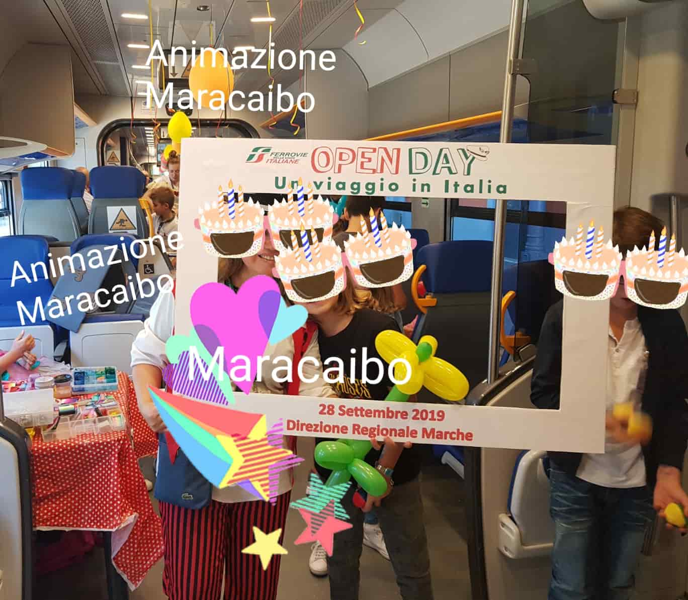 Animazione per bambini Maracaibo - Le referenze