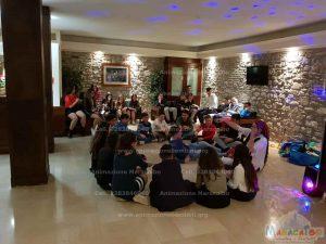 Animazione per adolescenti e ragazzi bambini Maracaibo gite eventi feste scuola