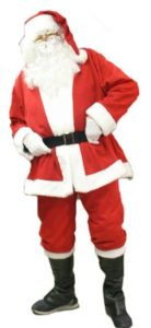 Babbo Natale consegna regali a casa Ancona Macerata Marche Jesi Osimo Civitanova Senigallia