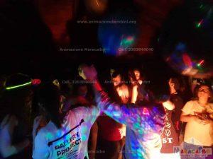 Feste per adolescenti ragazzi teenagers animazione dj musica karaoke intrattenimento