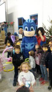 Organizzazione eventi natale Animazione Intrattenimento feste bambini agenzia natalizia babbo natale