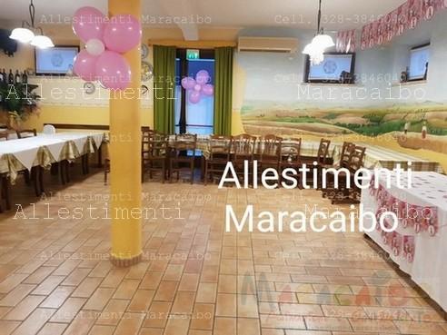 Allestimenti addobbi feste compleanni matrimoni Maracaibo eventi sagre tavolo torta (22) Paw Patrol