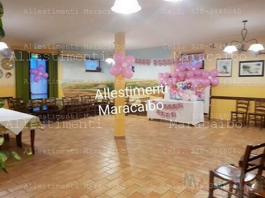 Paw Patrol Allestimenti addobbi feste compleanni matrimoni Maracaibo eventi sagre tavolo torta