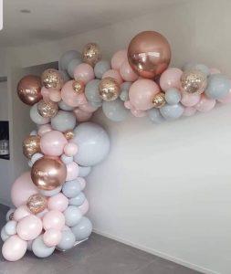 Ghirlanda con palloncini grande-min